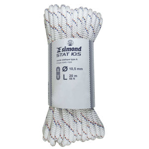 SIMOND Lano Stat 10,5 mm 20 M
