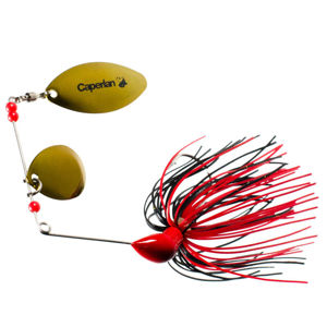 CAPERLAN Spinnerbait Buckhan 16 G