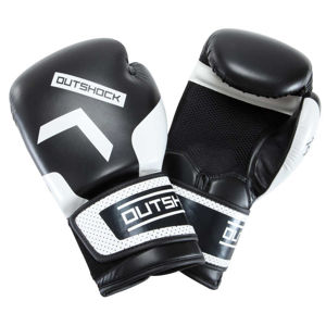 OUTSHOCK Rukavice Boxing Gloves 300